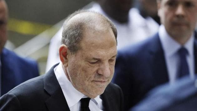 She Said: Breaking the Sexual Harassment Story that Helped Ignite a Movement by Jodi Kantor and Megan Twohey, the behind-the-scenes book about how these reporters investigated Harvey Weinstein, is jarring, riveting and, for journalism, necessary.(AP)