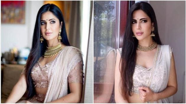 This Katrina Kaif doppelganger is a Tik Tok star but never saw the