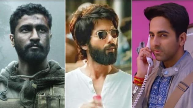 Bollywood box office report: On back of hits, Hindi films have already made over Rs 3,000 crore in 2019, making it a stupendous year.