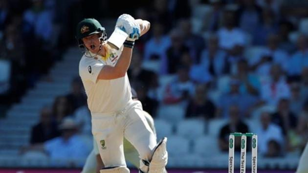 Australia batsman Steve Smith(Action Images via Reuters)