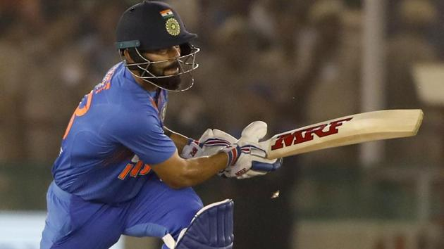 India vs South Africa, 2nd T20 Highlights: Follow highlights of IND vs SA 2nd T20I.(AP)