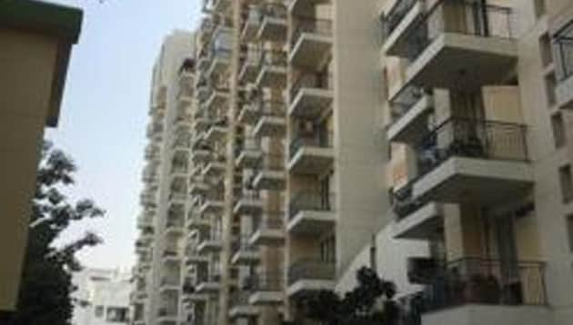 The Supreme Court has set the September 20 deadline for 357 flats in Kochi to be demolished for flouting coastal area regulations.((Representative image/HT PHOTO))