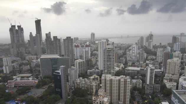 Mumbai is one of world's most densely populated cities.(HT File Photo)