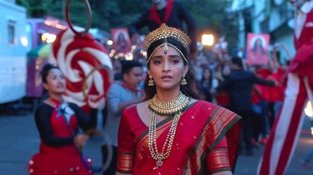 The Zoya Factor movie review: Sonam Kapoor is in her element as a cricket team's lucky charm.