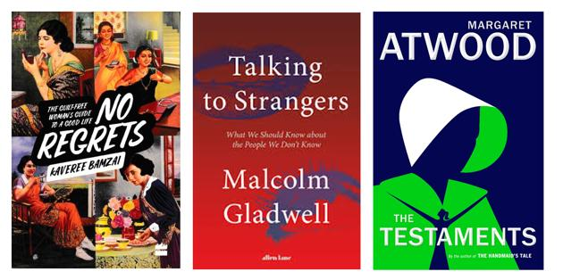 A sequel to a dystopian classic, a look at why we it's difficult to judge others, and a woman's guide to a good life -- all that on this week's reading list!(HT Team)