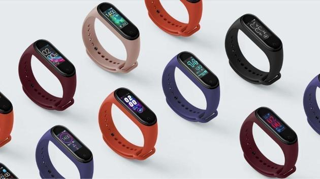 Xiaomi Mi Band 4 next sale date announced: Price, specifications, features