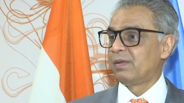 India's Permanent Representative to United Nations Syed Akbaruddin said PM Modi's meeting with US President Donald Trump is a reflection of the rapid growth of ties between India and the US. Akbaruddin was speaking ahead of UNGA meeting. He also countered Pakistan PM Imran Khan's statement on raising Kashmir issue at the meeting. Akbaruddin said he has seen many theatrics at UNGA. PM Modi is scheduled to address the Indian diaspora in Houston, US.