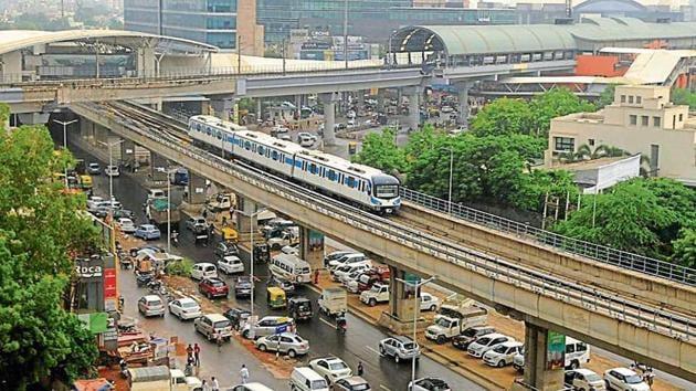 DMRC to start Rapid Metro takeover on Monday