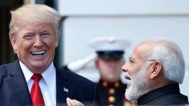Modi will be addressing the Bloomberg Global Business Forum Sept. 25, that will see participation from 40 major companies, including Lockheed Martin Corp., American Tower Corp., Mastercard Inc. and Walmart Inc.(Reuters image)