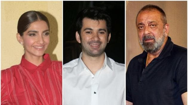 Sonam Kapoor, Karan Deol and Sanjay Dutt entered into a three-way box office clash this weekend.
