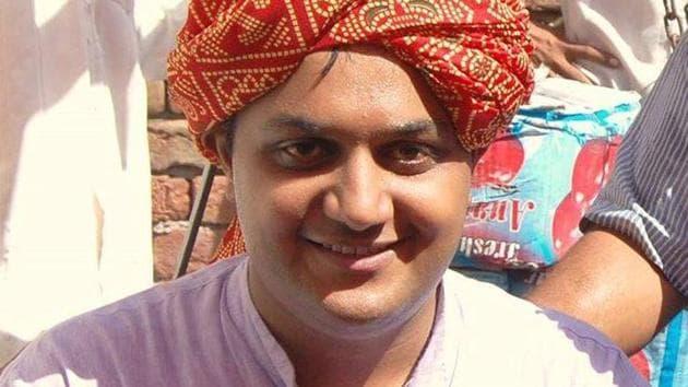 Sukhvinder Sheoran, Badhra MLA(HT Photo)