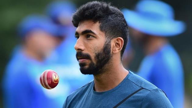 Ever since making his Test debut in South Africa, Bumrah has missed only 3 Test matches due to injury(PTI)