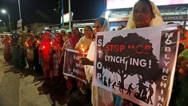 The NCRB would do well in present times to start compiling data on mob lynching and cow vigilantism cases(REUTERS)