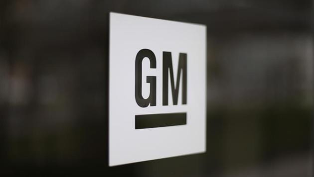 General Motors had previously furloughed 2,000 workers in Oshawa, Canada who work on cars and trucks.
