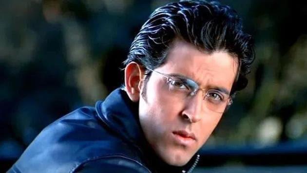 Hrithik Roshan played a double role in Kaho Na Pyaar Hai.