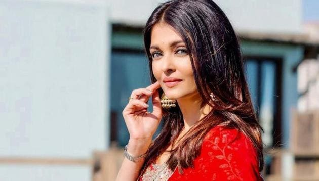 Aishwarya Rai will next be seen in a Mani Ratnam film.