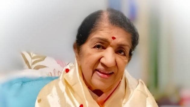 Lata Mangeshkar turns 90 this week.