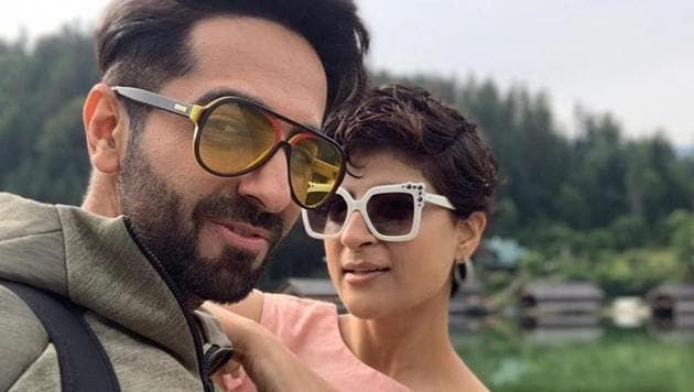 Tahira Kashyap and Ayushmann Khurrana have been married for more than a decade.