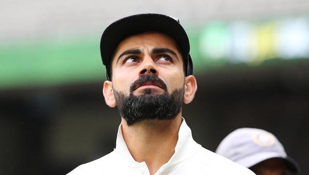 Virat Kohli is a bowler's captain(Getty Images)