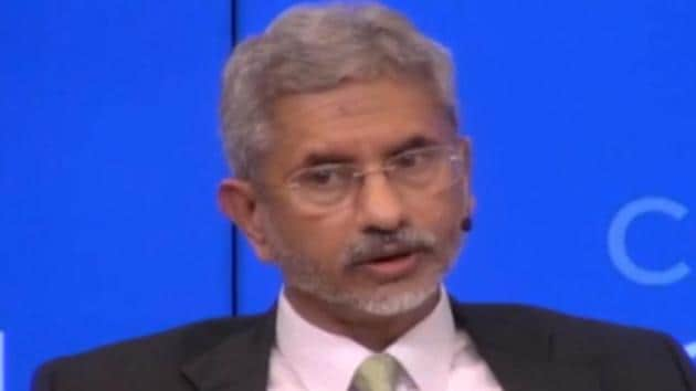 """External Affairs Minister S Jaishankar spoke on the India-Pakistan relations at an event at Council of Foreign Relations in US. Jaishankar said Pakistan is a """"challenging neighbour"""" who follows a policy of """"implausible deniabilty"""". The External Affairs Minister said there is no part in the world where a country uses terrorism as a large scale industry against its neighbour. Jaishankar also spoke on the Kashmir issue and revocation of Article 370. Jaishankar said Kashmir was a mess before August 5. Speaking about restrictions implemented in the valley, the minister said primary concern for India is to prevent loss of life and restrictions will be lifted soon."""