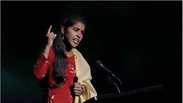 Youth activist Payal Jangid, 17, from Rajasthan, won the Changemaker Award for her fight against child marriage and child labour in her village.