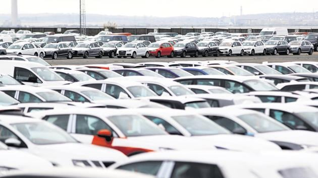 Municipal officials on Wednesday said they were all set to enforce rules notified in the new parking policy and had begun work on preparing area-wise parking plans and differential parking charges.(REUTERS)