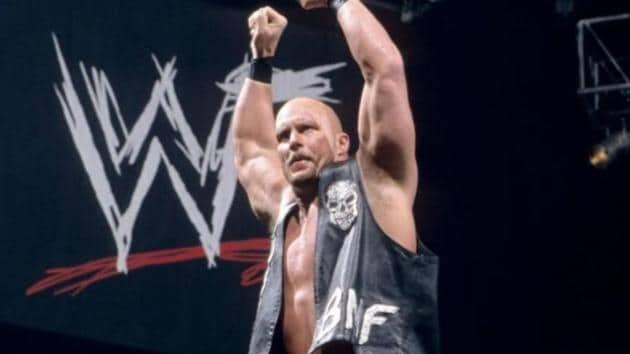 Stone Cold Steve Austin talks about making a comeback to the ring.(WWE)