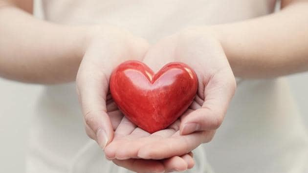 World Heart Day, observed today, is a day to promote health education(Getty Images/iStockphoto)