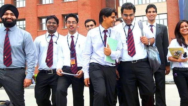 UPSC CMS interview schedule 2019 released(HT file)