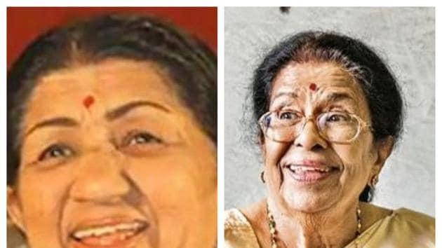 Meena has written a book on legendary singer Lata Mangeshkar who turns 90 on Saturday.