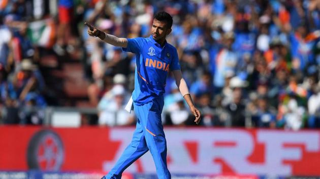 File image of Yuzvendra Chahal(Getty Images)