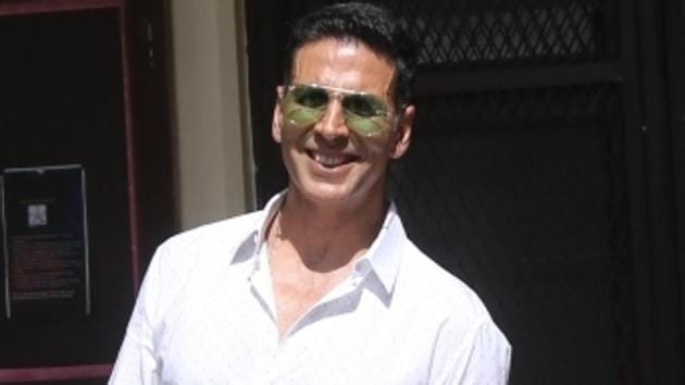 Riding on a series of hits, Akshay Kumar talks about the flops in his career.(IANS)