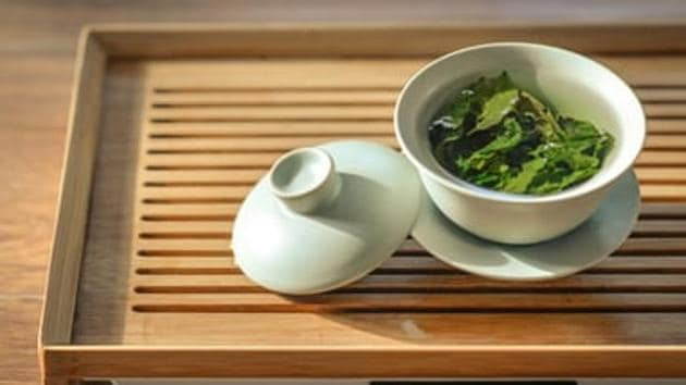 It is now a proven fact that antioxidant commonly found in green tea can possibly terminate antibiotic-resistant bacteria.(Unsplash)