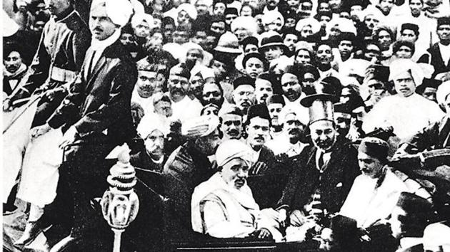 1915-16: A tour of the homeland | Latest News India - Hindustan Times