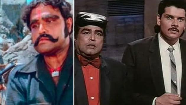 Viju Khote worked in more than 300 films in Hindi and Marathi films.