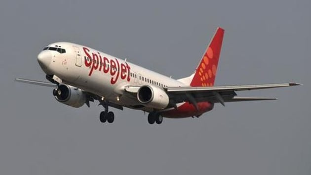 In 2016-17, the airline placed an order for up to 205 MAX aircraft, including firm order for 155 such planes.(HT image)