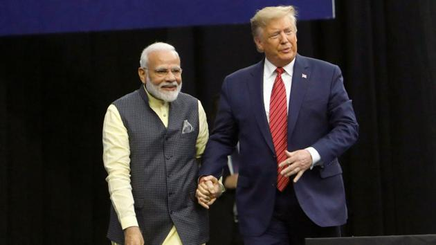 India and the US were unable to stitch together a mini trade deal during Prime Minister Narendra Modi's visit(REUTERS)