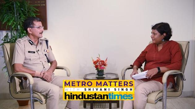 In this episode of Metro Matters, a weekly show about everything that matters to Delhi, Hindustan Times' Metro Editor Shivani Singh talks to Delhi Police' Special Commissioner (Traffic) Taj Hassan about the impact on Delhi roads since the implementation of the amended Motor Vehicles Act. Hassan believes that steep fines are needed in a city such as Delhi. He adds that since the amended law came into force on September 1, more people are wearing seat belts and helmets, and many drivers have started following the stop line regulation.