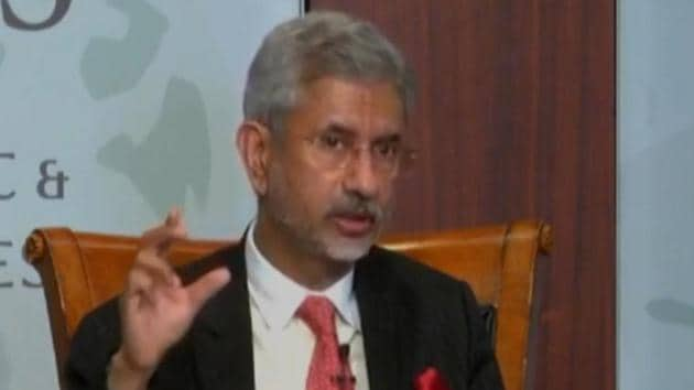 External Affairs Minister S Jaishankar spoke on the S-400 deal with Russia during an interaction at the Center for Strategic & International Studies think tank in Washington. He said that India has taken a decision and has discussed it with the US government. India went ahead with the deal even as US threatened sanctions under Countering America's Adversaries Through Sanctions Act. He said that he is reasonably convinced of his persuasion power.
