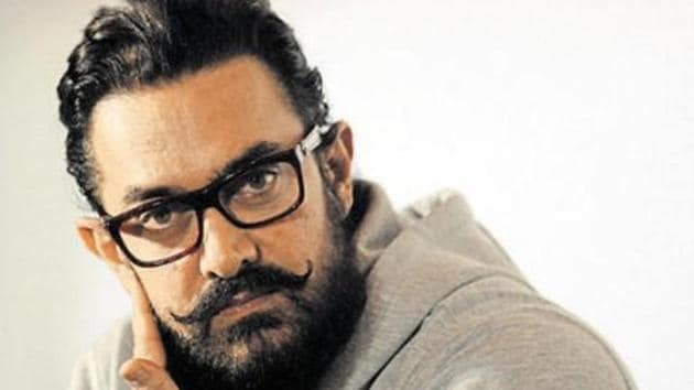 Aamir Khan put out a post on the occasion World Mental Health Week.