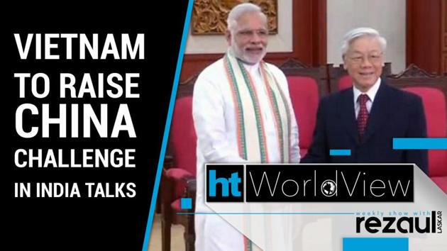 Vietnam's ambassador to India, Pham Sanh Chau, gives an overview of his country's priorities in its strategic partnership with India and talks about cooperation in a range of areas from defence and security to trade in this week's edition of WorldView.