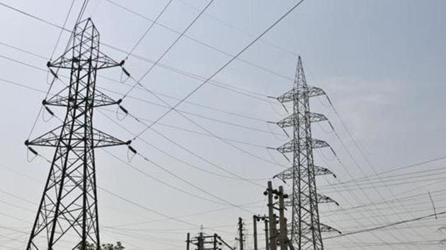 Goa electricity department has begun snapping the power connections of government offices and establishments.(Abhinav Saha/Hindustan Times)