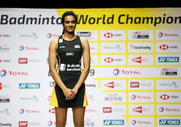 #Fitness: 'Endurance is the key,' says PV Sindhu