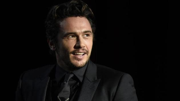 In a lawsuit filed October 3, 2019, in Los Angeles County Superior Court two women say US television and film star James Franco acting school sexually exploited them.(AFP)