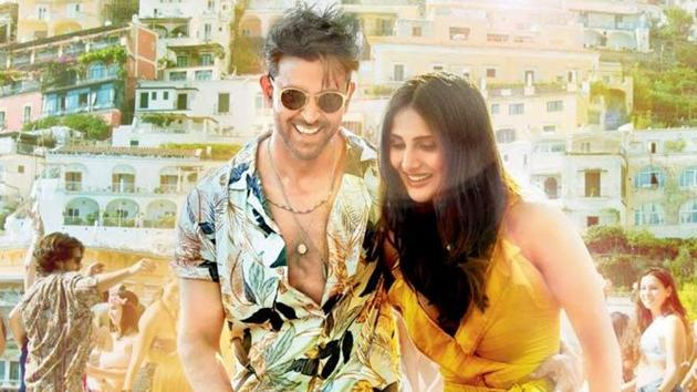War box office: Hrithik Roshan and Tiger Shroff's film has crossed Rs 100 crore in India.