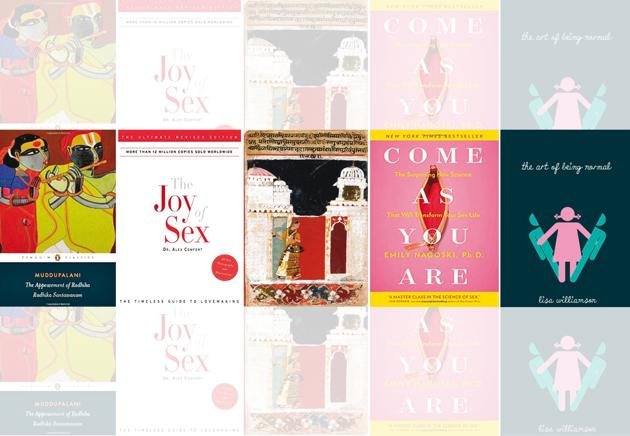 Add these books on sexuality to your reading list