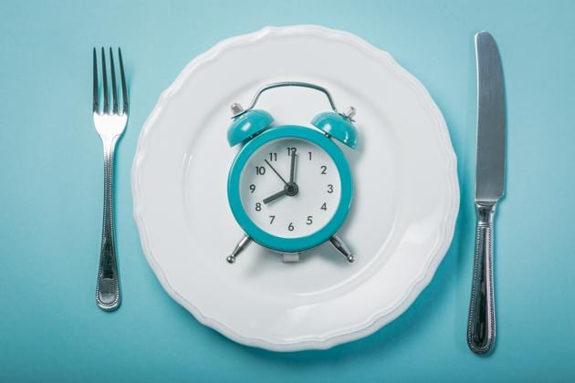 It's best to do just low intensity workouts when you are fasting(Shutterstock)