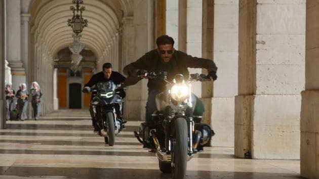 War box office: The Siddharth Anand film collected Rs 123.60 crore in four days.