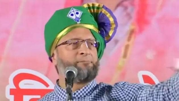Ahead of the Assembly elections in Maharashtra, AIMIM Chief Asaduddin Owaisi has launched a scathing attack on the Congress party. Addressing a rally in Pune, Owaisi said that not even the best calcium injection could help revive the Congress. He also directly targeted Rahul Gandhi and said that the captain of the ship abandoned everyone and jumped out of a sinking ship post the Lok Sabha poll drubbing. Maharashtra goes to polls on October 21 and the results will be declared on October 24th.