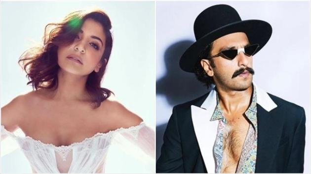 Anushka Sharma and Ranveer Singh won the Elle Impact and Elle Icon Man of the Year awards, respectively.